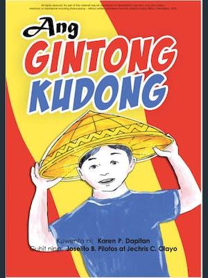 Ang Gintong Kudong