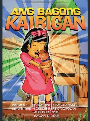Ang Bagong Kaibigan