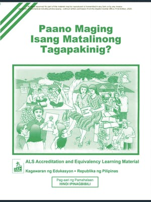 Paano Maging Isang Matalinong Tagapakinig?