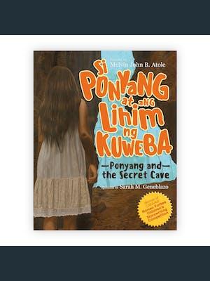 SI PONYANG AT ANG LIHIM NG KUWEBA - English
